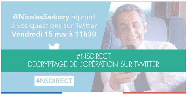 #NSDirect l'analyse big data des trolls, militants et citoyens