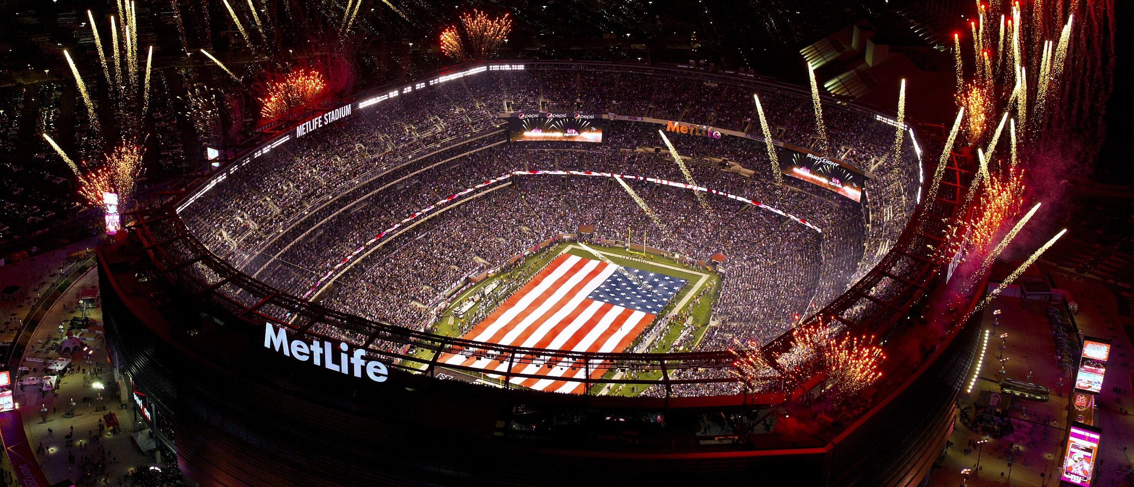 Super Bowl: Twitter le nouveau terrain de la guerre d'attention