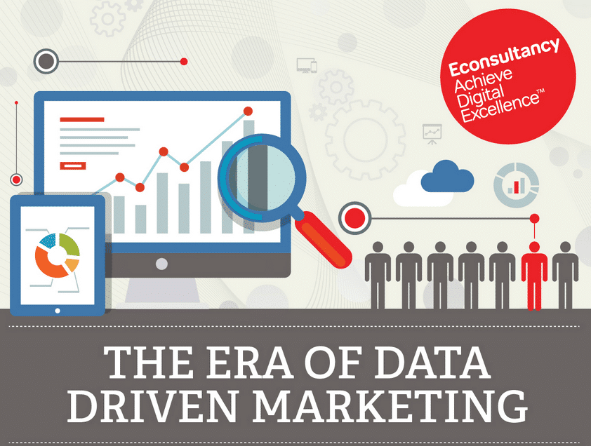 Le data-driven marketing en manque de talents?
