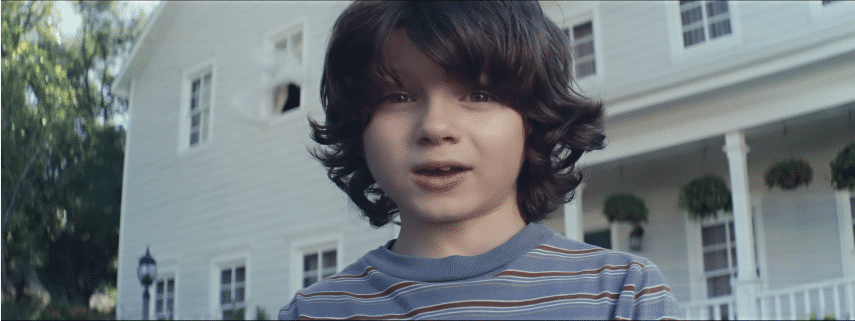 Nationwide : la pub choc qui a gagné le Superbowl