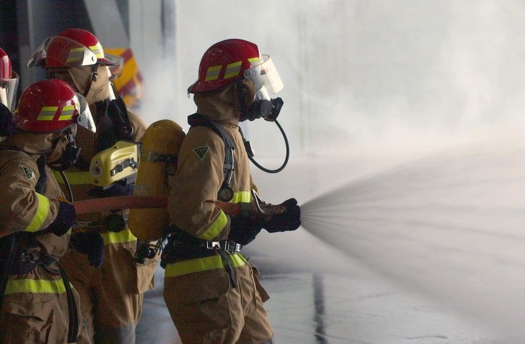 Firehose pic