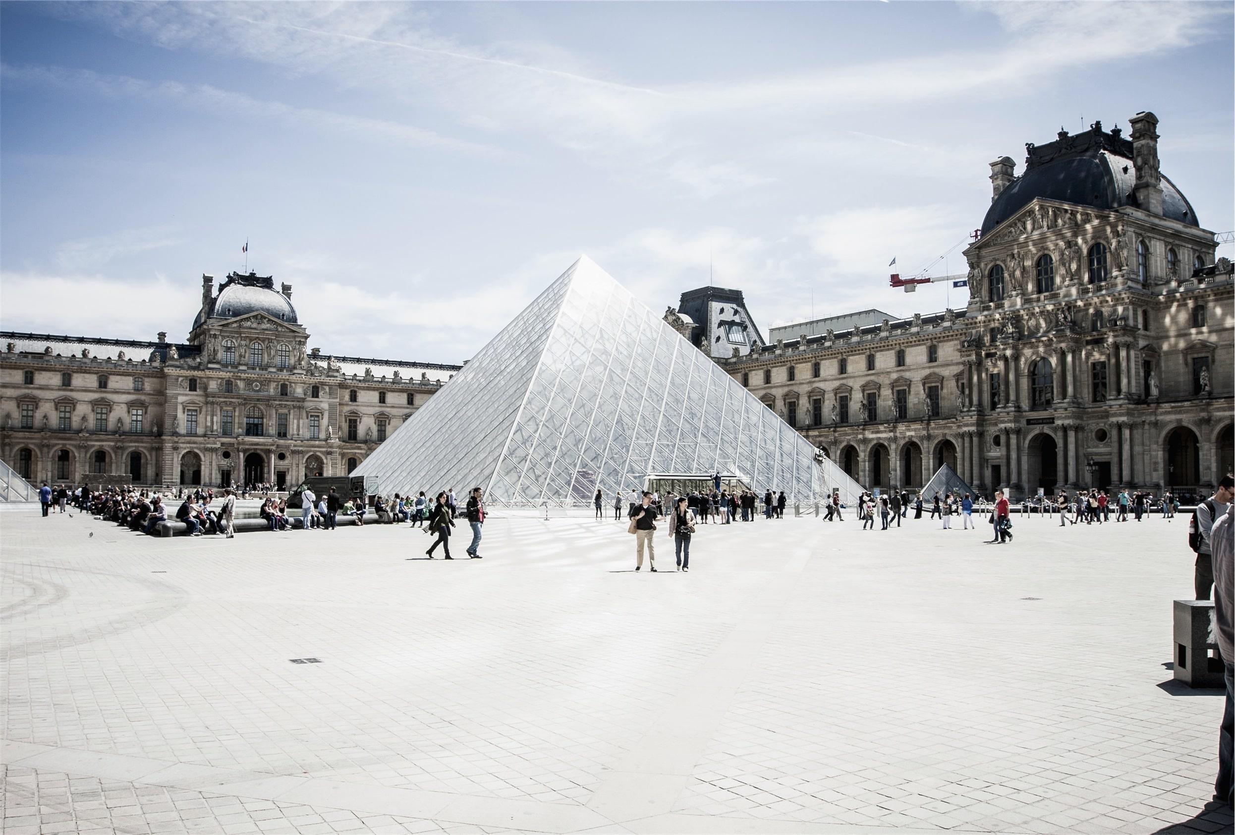 Etude Twitter : Les musées à l'ère du digital