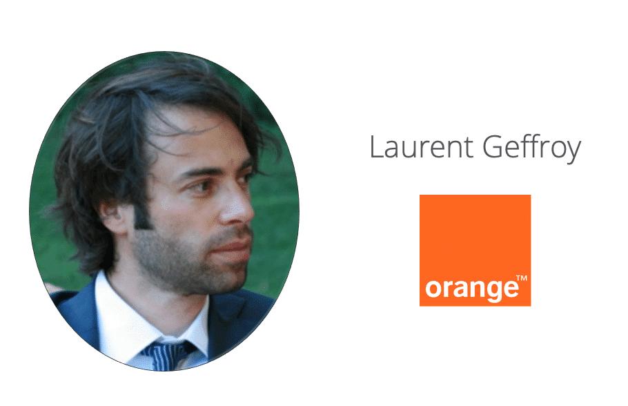 [Interview] Réflexions autour du Social Listening avec Laurent Geffroy, directeur Social Data d'Orange